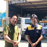 東松山市で解体工事を行なったお客さまの声